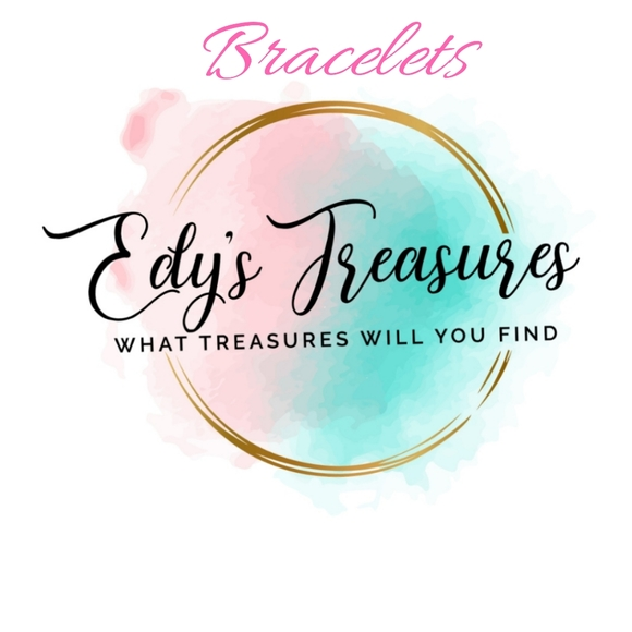 Jewelry - We have a wide variety of new bracelets